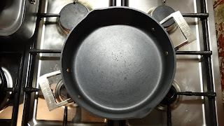 non-stick, induction, gas, electric, stove or oven