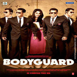 bodyguard movie