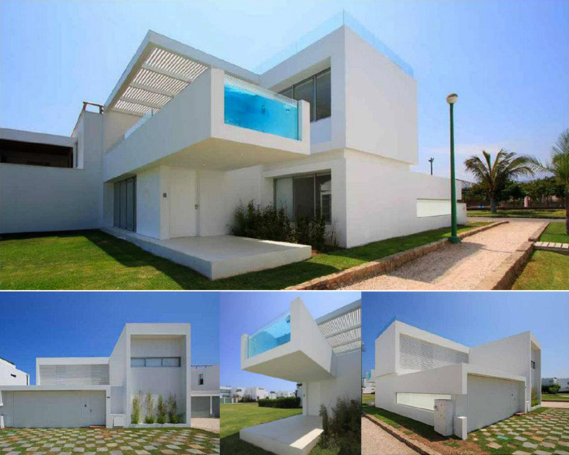 If it 39 s hip it 39 s here archives modern beach house in for Contemporary beach house