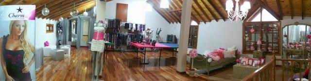 Showroom de diseñadores