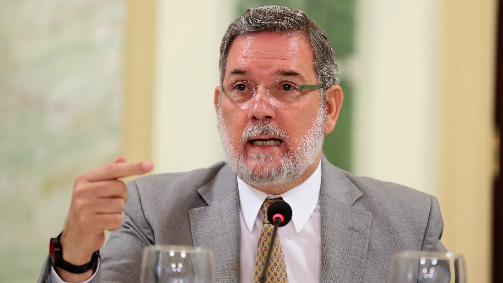 """Rodríguez Marchena: """"El 911 energiza relación gobierno-sociedad a partir de emergencias"""""""
