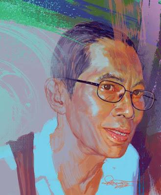 MoeMaKa remembers Min Lu
