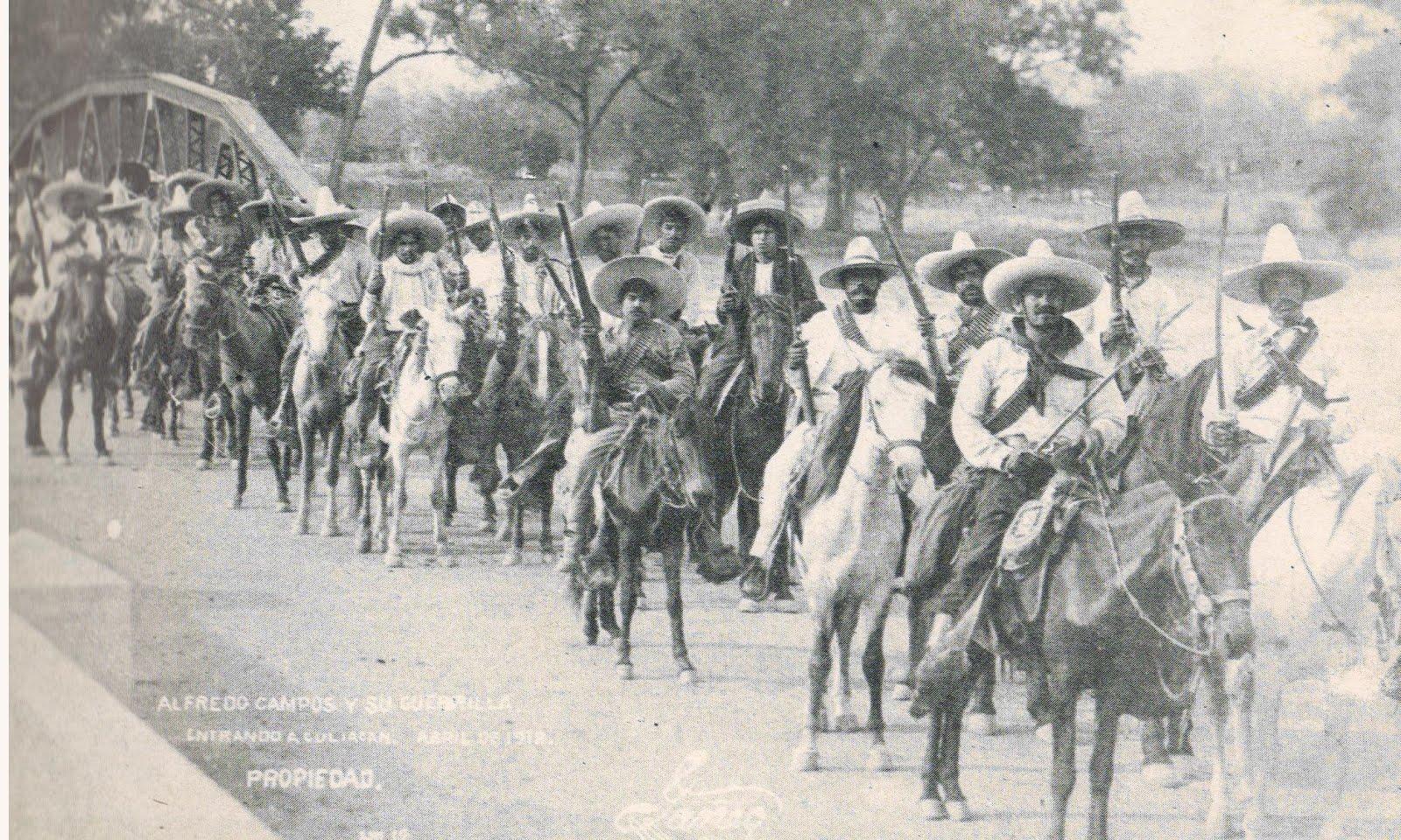 Fotos de la revolucion mexicana de 1910 94