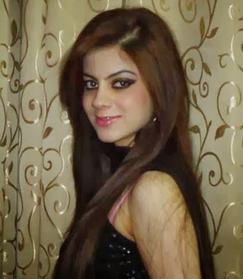Lahore beautiful girl photo