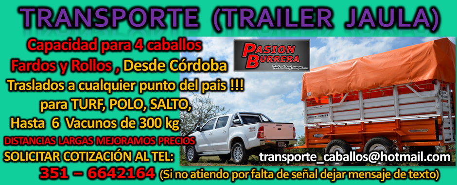 TRANSPORTE ROLDAN
