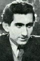 El ajedrecista Petrosian