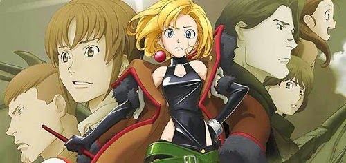Junketsu No Maria Subtitle Indonesia – Episode 01