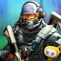 Frontline Commando 2 Icon Logo