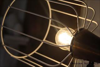 Lampskärm, återbruk