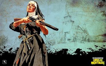 #14 Red Dead Redemption Wallpaper