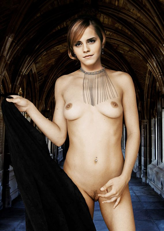 The Hottest Harry Potter Series Star Emma Watson Is Again On Rock Your