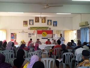 UMNO Cawangan Jalan Panjang