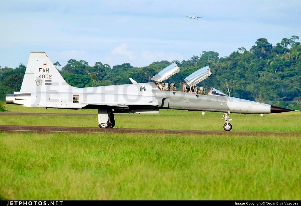 Fuerzas Armadas de Honduras 15360_1380216783