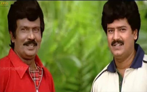 All Comedy Scenes | Unakkaga Ellam Unakkaga | Goundamani, Vivek