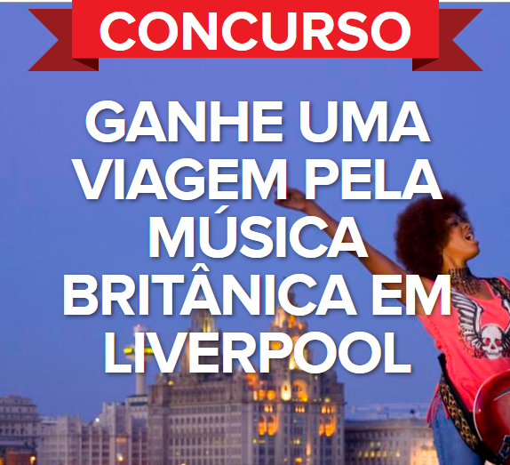 "Concurso Cultural ""Digital Music is GREAT"