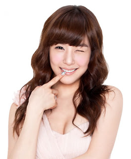 Foto Seksi Hot Tiffany SNSD Girls Generation