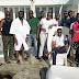 CELEBRITY LIFE:  Ebuka Obi-Uchendu's Surprise Bachelor Party In South Africa!