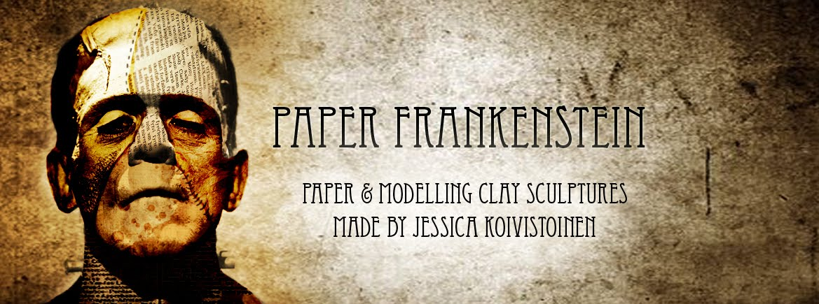 thesis on frankenstein