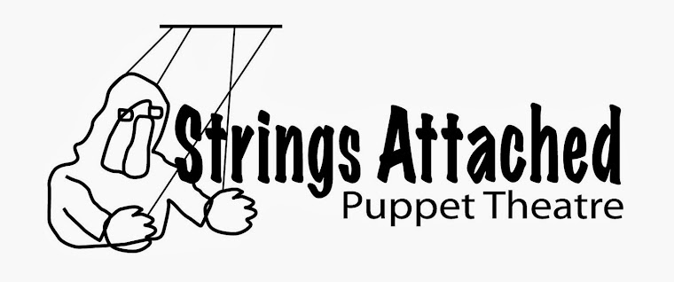 STRINGS ATTACHED PUPPET THEATRE NZ