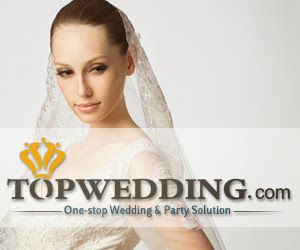 ONE-STOP ONLINE WEDDING STORE - Topwedding.com