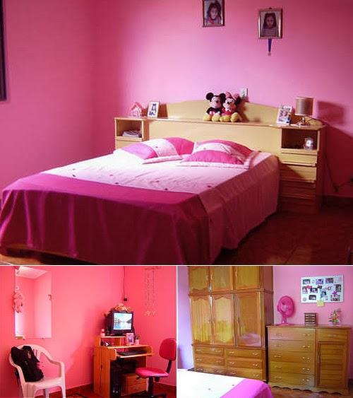 Por Um Mundo Mais Pink ~ Quarto Sempre Organizado