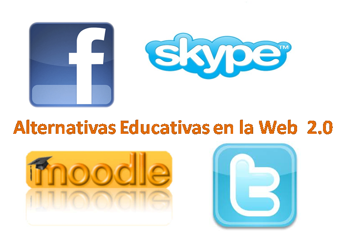 Alternativas Educativas en la Web 2.0