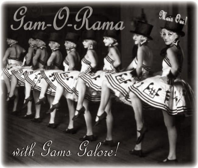 Gam-O-Rama!