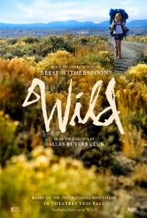 wild (2014) movie poster