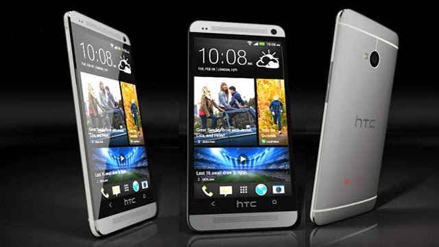 Daftar Harga HP HTC Terbaru