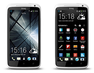 HTC starts Android 4.2.2 OS update for the One X + with Sense UI 5