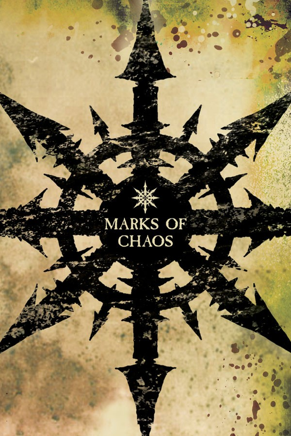 Stuart's Blog: Marks of Chaos Review