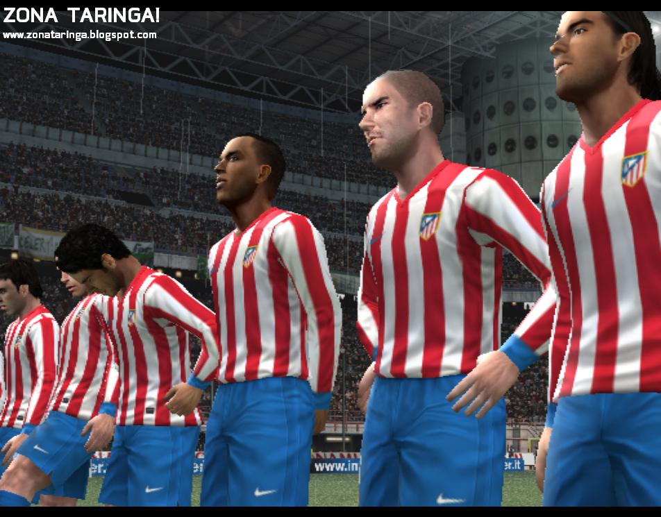 [Aporte] Pro Evolution Soccer 2013 PS2 [Pal] [Español]
