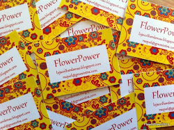 Flower Power Handmade