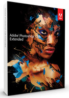 Adobe Photoshop CS6 Extended 13.0.1 Portable 1