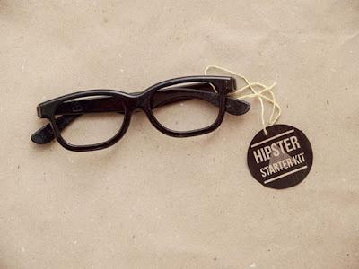 Panduan untuk menjadi Hipster