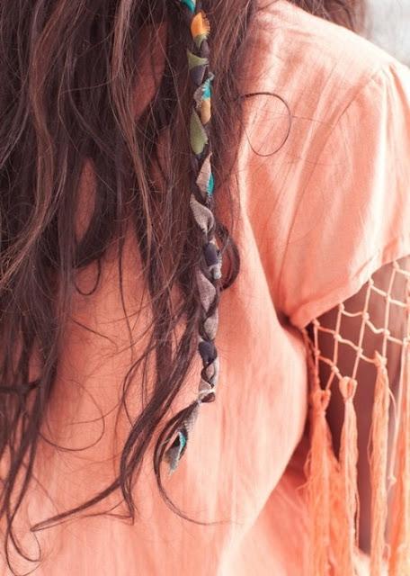hair wrap,