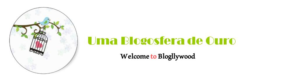 Uma Blogosfera de Ouro