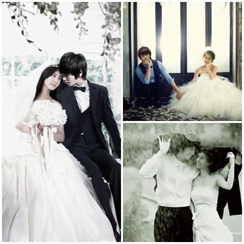 we got married yong hwa