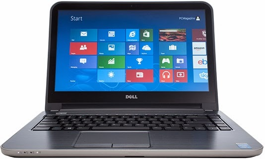 Dell Inspiron 5437 Drivers For Windows 7 (64bit)