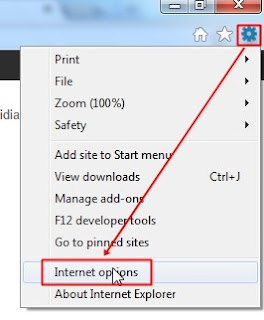 Cara Setting Proxy Pada Browser Firefox, Google Chrome dan Internet Explorer