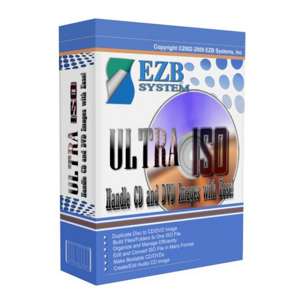 Download Software Ultra Iso