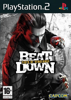 Beatdown: Fists of Vengeance (PS2) 2005
