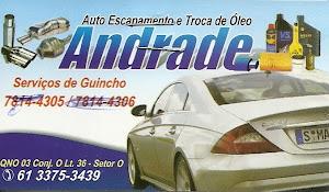Andrade Auto Escapamento