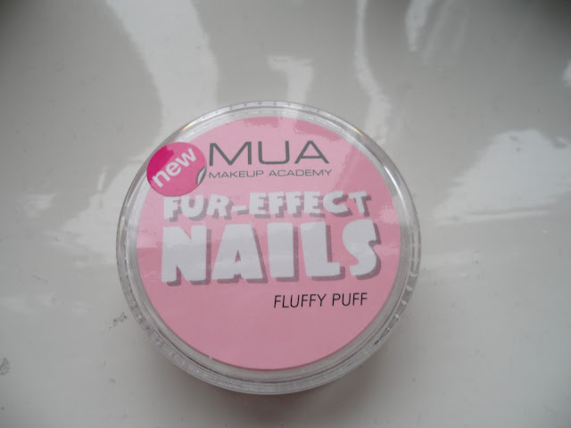 MUA_fur effect_fluffy puff