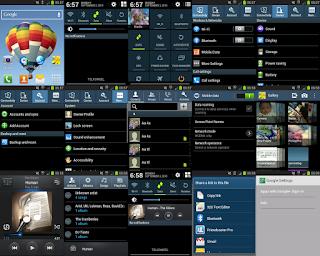 Custom Rom Andromax i Menjadi Galaxy S5