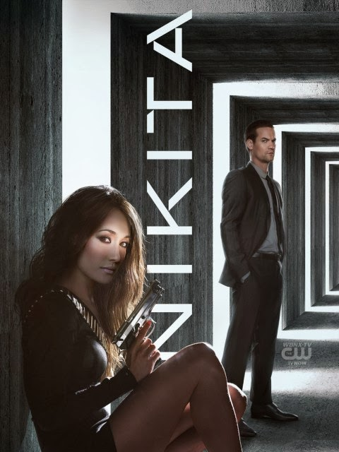 Download Nikita 4ª Temporada Legendado