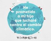 Luchando por el medio ambiente