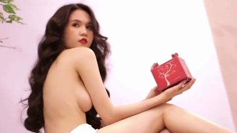 Xem clip sexy mới nhất của Ngọc Trinh