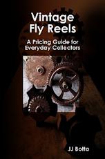 Vintage Fly Reels
