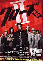 Download Crows Zero II (2009) BDRip | 720p